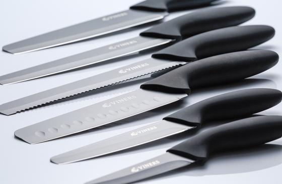 Нож сантоку Assure 15 CM 15
