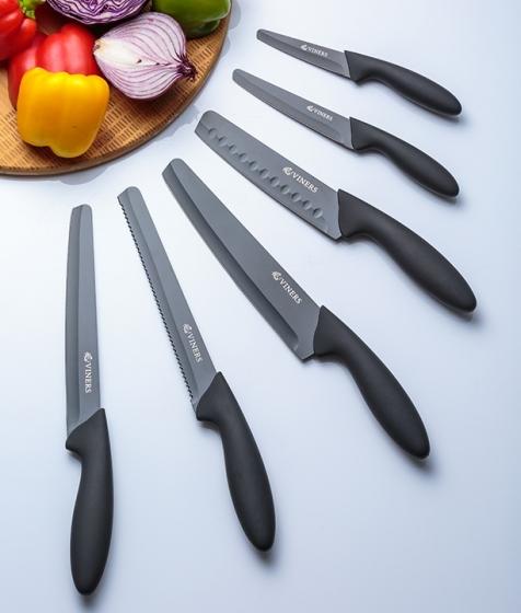 Нож сантоку Assure 15 CM 8