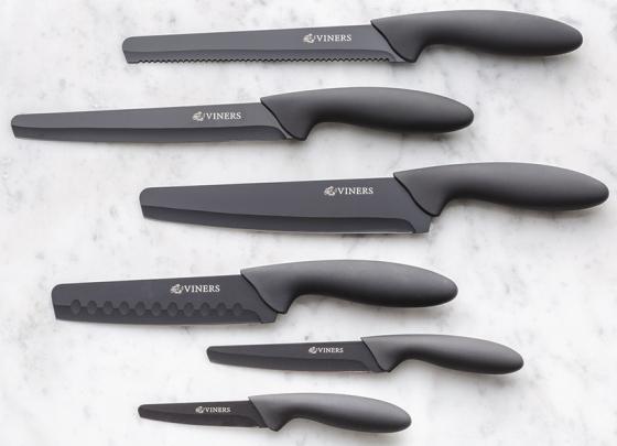 Нож сантоку Assure 15 CM 11