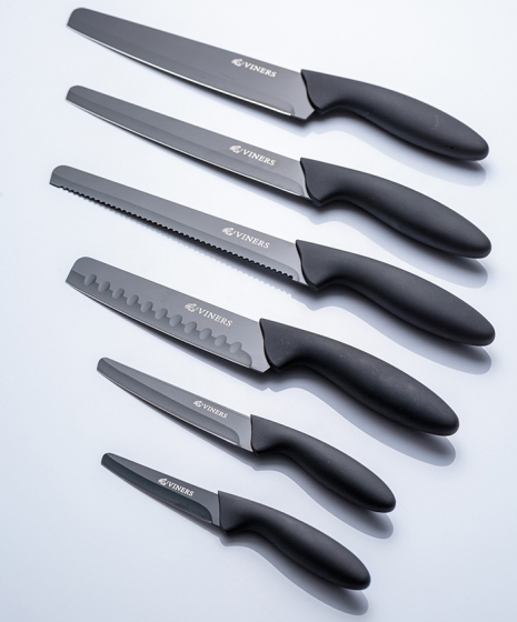Нож сантоку Assure 15 CM 12