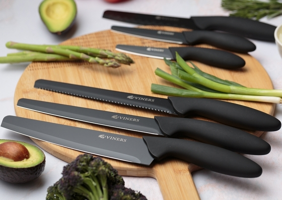 Нож сантоку Assure 15 CM 3