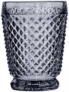 Стакан Bicos 200 ml серый