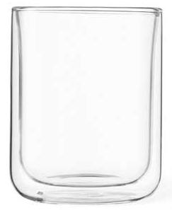 Термобокалы с двойными стенками 2 шт Classic 300 ml