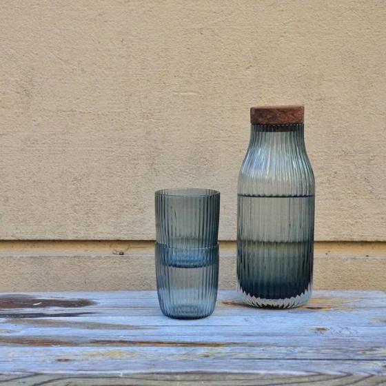 Графин с двумя стаканами Christian 1100 / 300 / 300 ml 2