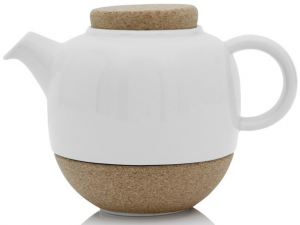 Чайник заварочный с ситечком Lauren 800 ml