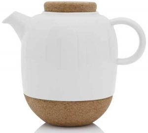 Чайник заварочный с ситечком Lauren 1.2 L
