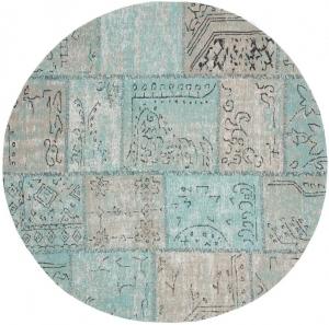 Ковёр хлопковый Color Ø150 CM
