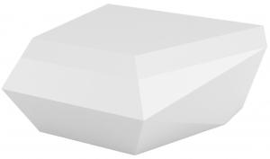 Оттоманка для модульного дивана Faz 90X85X32 CM