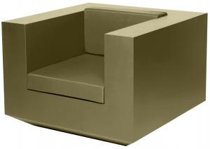 Кресло Vela 100X100X72 CM