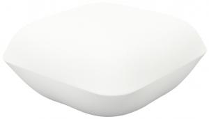 Пуф Pillow 67X67X35 CM белого цвета
