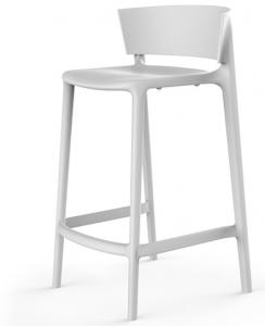 Полубарный стул Africa 48X47X85 CM