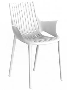 Пластиковый стул Ibiza 60X51X81 CM