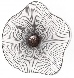 Декоративный элемент Rayo 95X6X93 CM