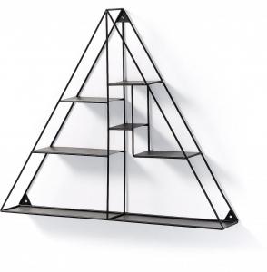 Полка органайзер Neth треугольная 70X60X10 CM