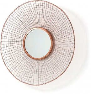 Круглое зеркало Perm Ø81 CM