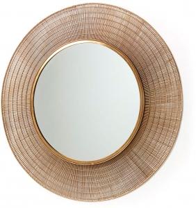 Круглое зеркало Plax Ø80 CM