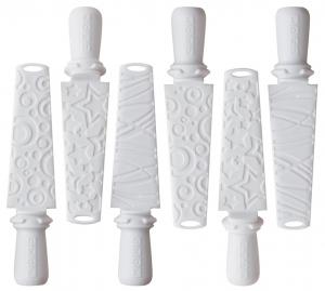 Набор палочек для мороженого pop sticks 6 шт.