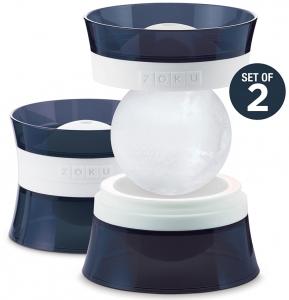 Форма для льда Ice Ball черная