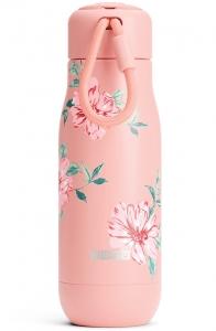 Термос Zoku 350 ml rose petal pink