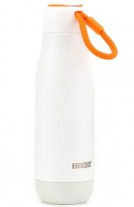 Термос Zoku 500 ml белый