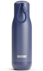 Термос Zoku 500 ml navy