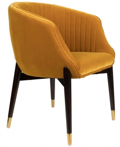 Мягкий стул Dolly 61X63X82 CM