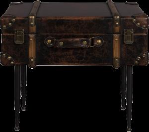 Приставной столик-чемодан 49X32X40 СМ