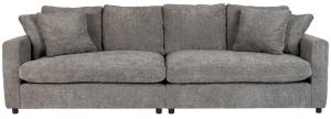 Трёхместный диван Sense 266X113X85 CM