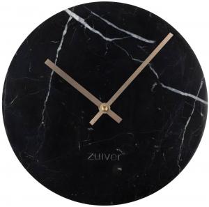 Настенные часы Gold Black Ø25 CM